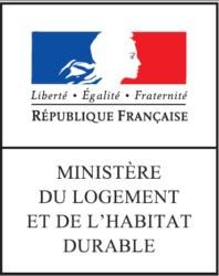 Logo DHUP
