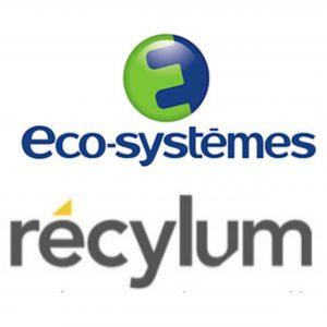 Eco-systèmes et Récylum