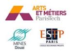 ENSAM - Mines Douai - ESTP