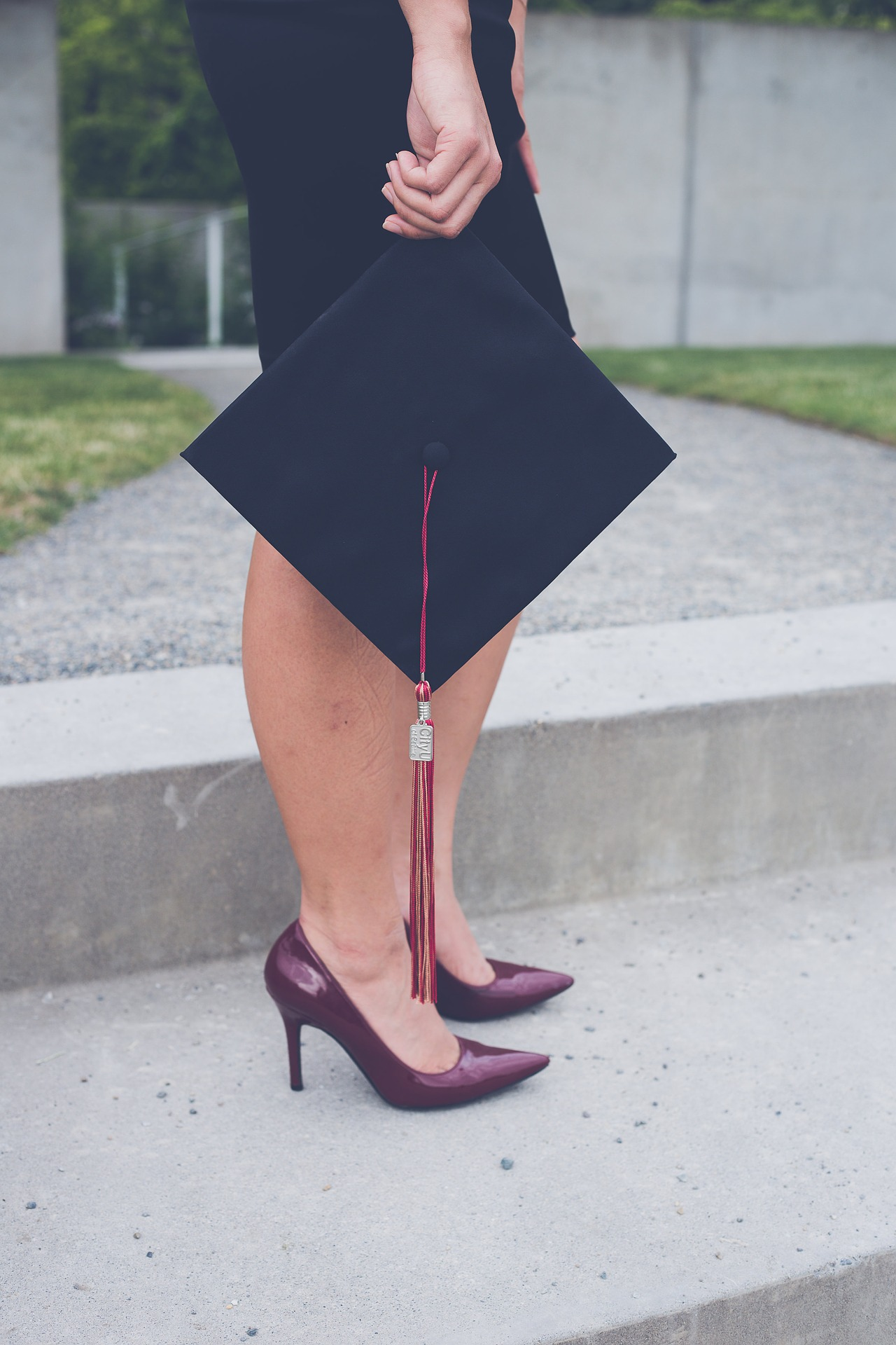 Diplômée