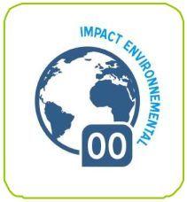 Affichage environnemental - score